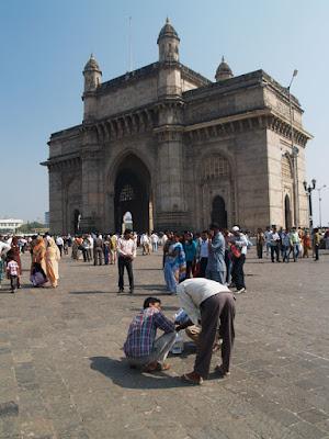 Bombay - Gate of India