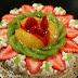 Fruity Cake....cho chàng