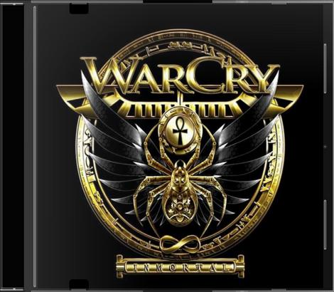 WarCry - Inmortal [2013] WarCry+-+Inmortal+%5B2013%5D
