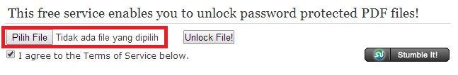 Cara Copy Paste Teks dari File PDF yang Terproteksi