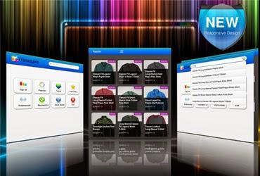 Transtore Tablet App