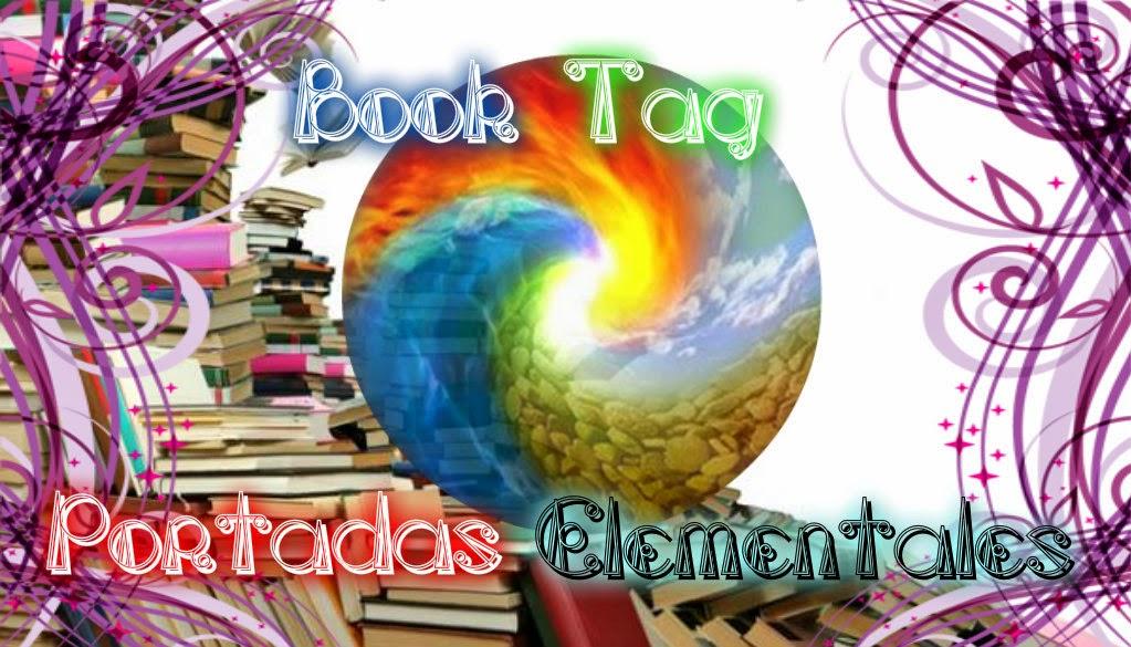 Book Cover Portadas Elementales : Cuchu librería book tag portadas elementales