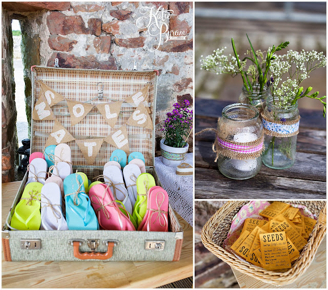 sole mates, wedding flip flops, high house farm brewery wedding, barn wedding, barn wedding northumberland, northumberland wedding photographer, quirky wedding, katie byram photography, matfen barn wedding,