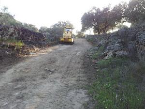 Parque de maquinaria 2012