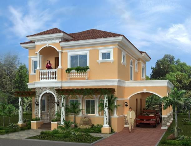 Cebu countryside homes and condominiums fonte di for Garage versailles 44