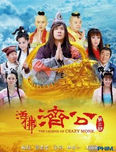 Xem Phim Tân Tế Công - The Legend of Crazy Monk