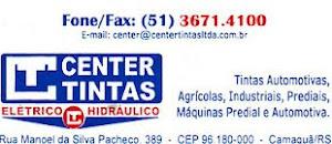 Center Tintas