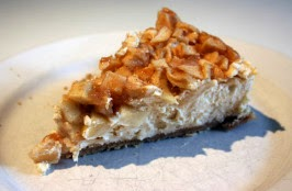 http://www.food.com/recipe/caramel-apple-cheesecake-35987
