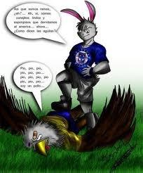Antecedentes Cruz Azul vs America - Vivoelfutbol