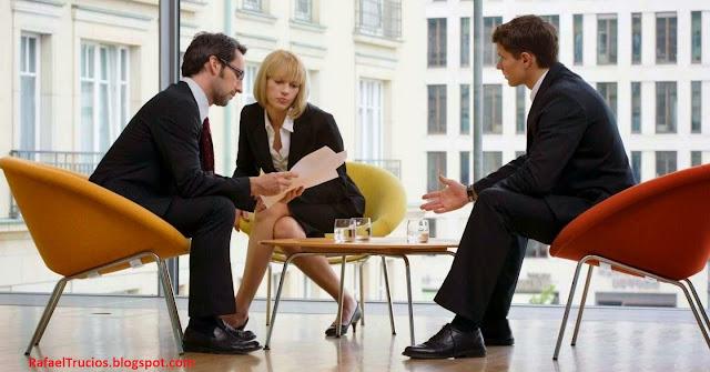 Tecnicas de ventas y negociacion