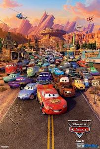 Xem Phim Vương Quốc Xe Hơi - Cars