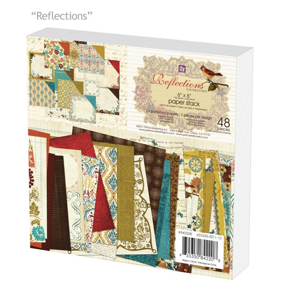 reflections paper