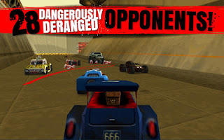 Free Download Carmageddon Apk Plus Obb Data