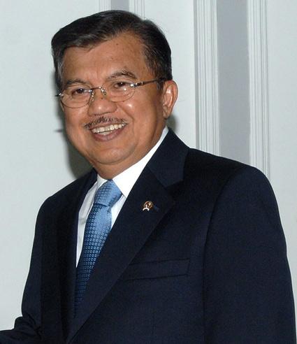 Biografi HM.Jusuf Kalla