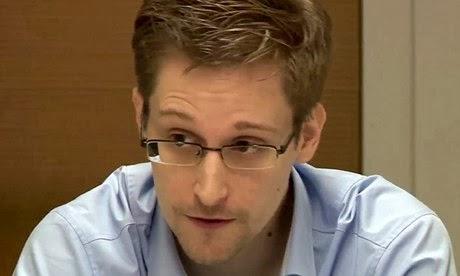 Snowden diancam akan ditembak dan diracun