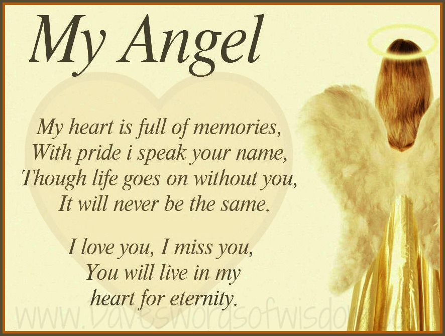 dad guardian angel quotes - photo #12