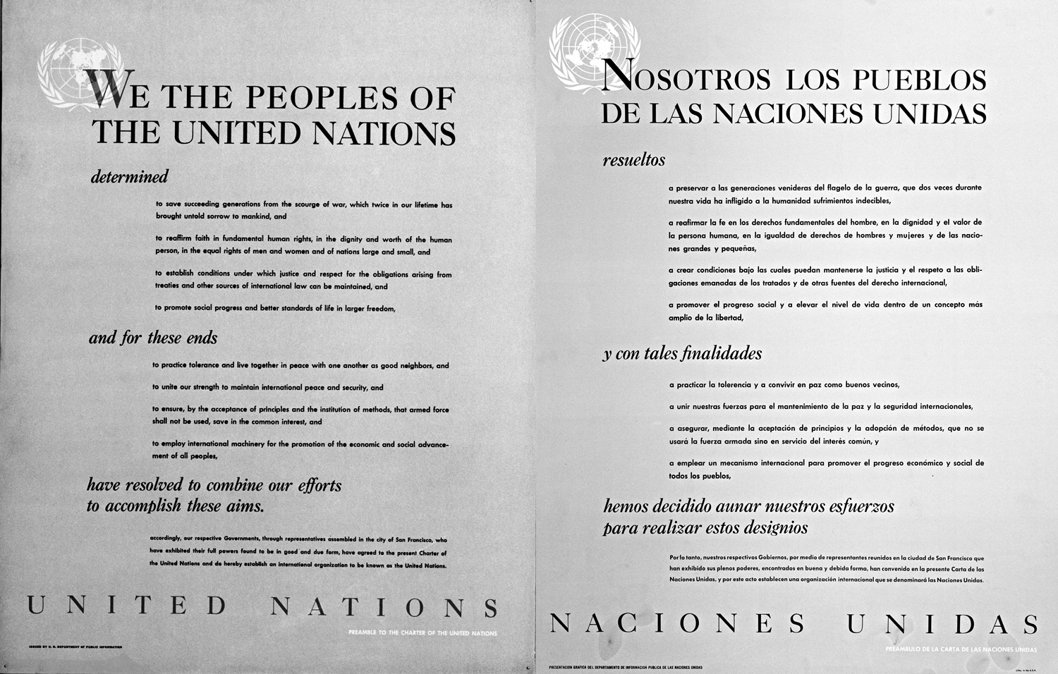 reforming the united nations essay In 2003, the secretary general of the united nations appointed a 16-member commission to assess the threats to worldwide security in the twenty-first century the commission came back with a number of recommendations for reforming the un itself.