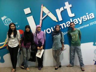 KLCC - Galeri Petronas