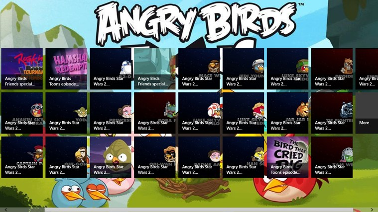 angry birds toons season 2 trailer