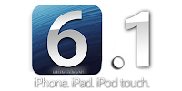 Download iOS 6.1 official