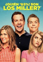 Somos los Miller (Were the Millers) (2013)