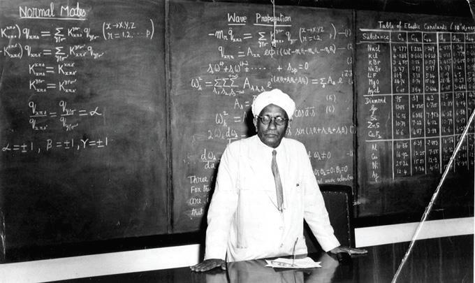 Youth and Self ... C. V. Raman Inventions