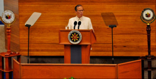 reaction paper of inauguration speech of nonoy aquino Issuu is a digital publishing  businessmirror november 24, 2016, author  trump pledged to act on day one of his scheduled january 20 inauguration to.