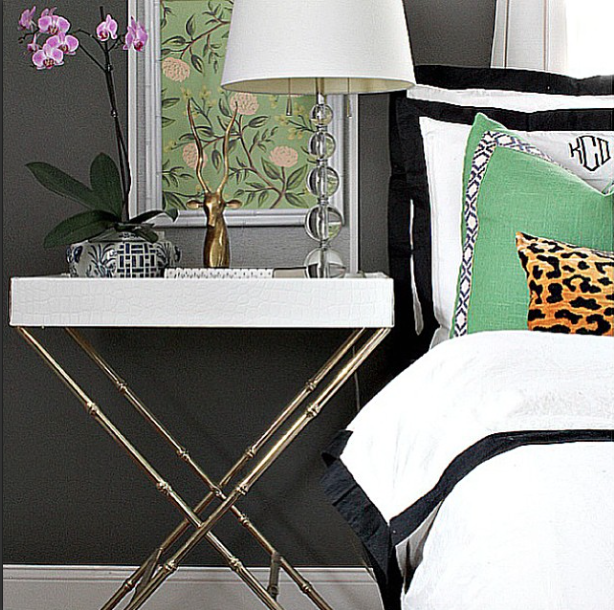 15 Beautifully Decorated Real Life Bedrooms - Bliss at Home