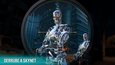 Download TERMINATOR GENISYS: REVOLUTION Apk