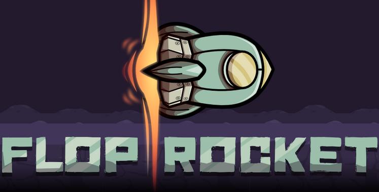 Cara Mudah Bermain Flop Rocket untuk pemula
