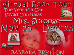 Barbara Bretton's Christmas - 3 December