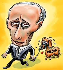 The Little Devil And His Many Potemkin Palaces of Disinformation and Untruths