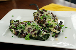 stuffed+poblanos Stuffed Poblano Peppers