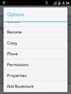 Cara Ganti/Ubah Font Android (Root)