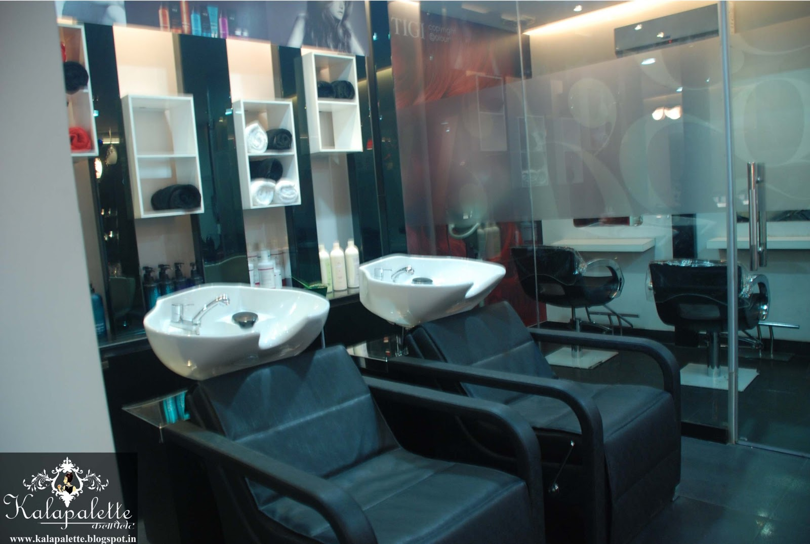 301 moved permanently for Absolute beauty salon