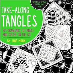 Take-Along Tangles