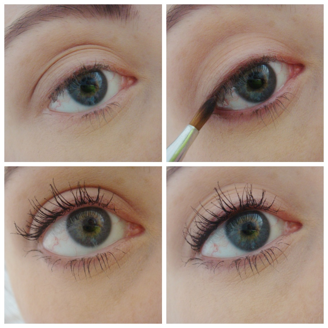 Ruth Boon Make Up Tips For Trichotillomania Eyelashes
