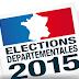 Premier tour des départementales à Beaucamps-Ligny