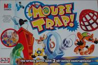 New Mouse Trap box.