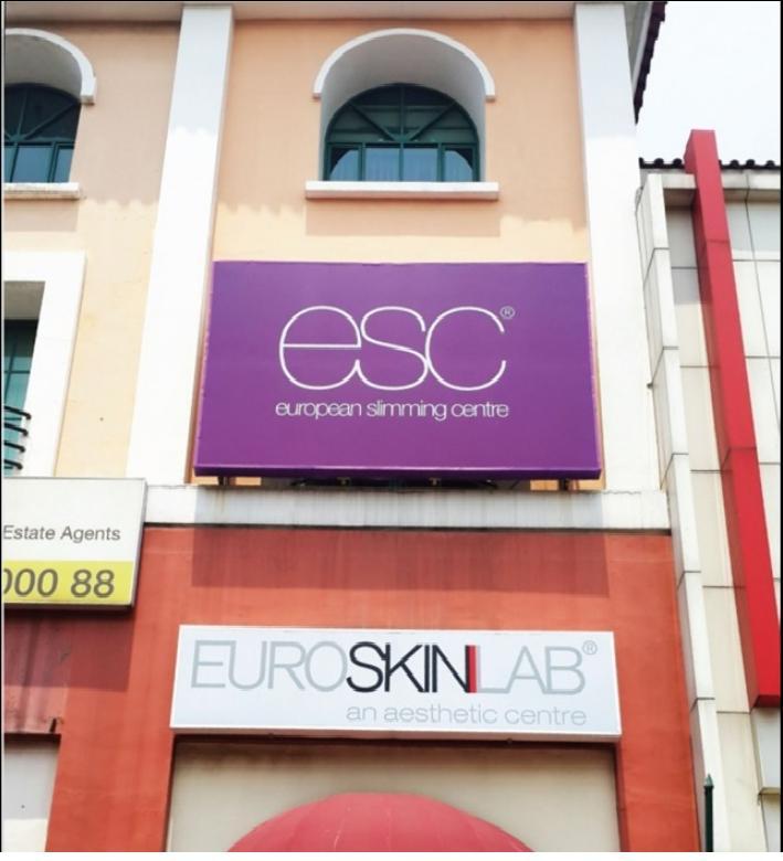 ESC PURI Jakarta Barat