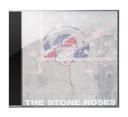 Stone Roses - Empress Ballroom, Blackpool 1989