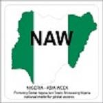 NIGERIA - ASIA WEEK