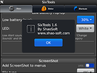 SixTools 1.6
