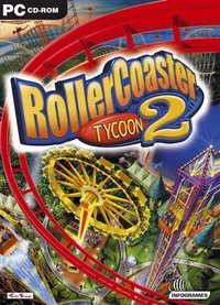 Roller Coaster Tycoon 2 Exe