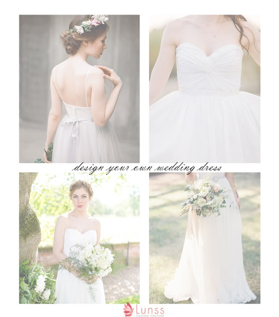 custom made wedding dresses, design your wedding dress
