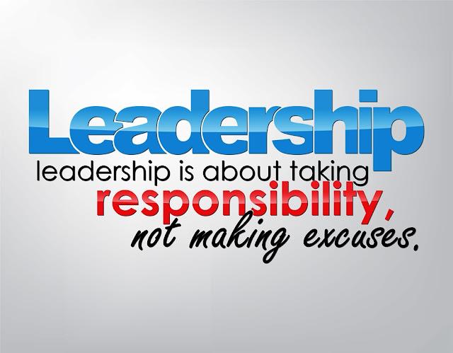asumarea responsabilitatii