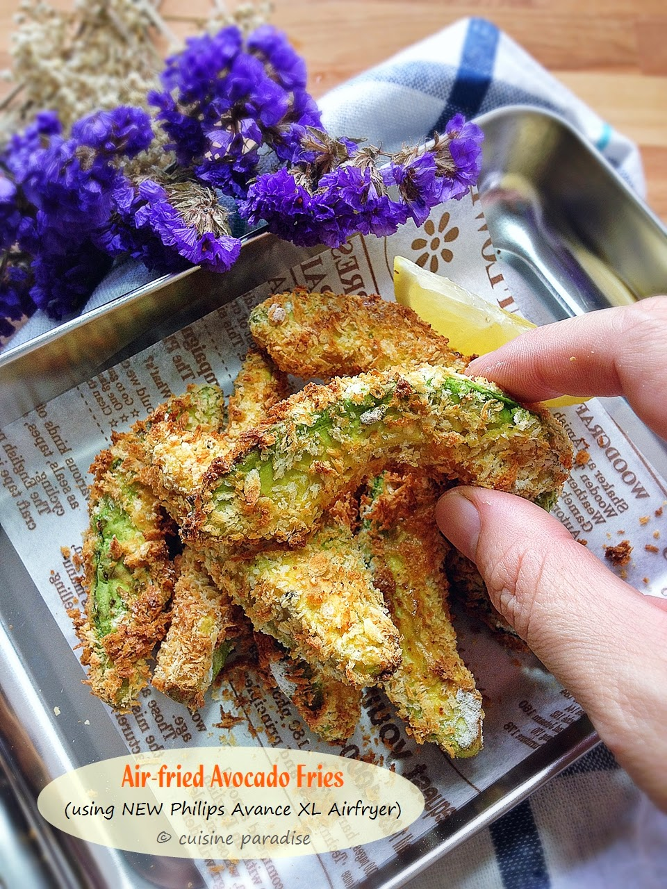 Cuisine paradise singapore food blog recipes reviews and 3 recipes using avocado forumfinder Images