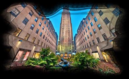 Das Rockefeller Center