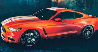 Ford Mustang Shelby GT350 Price