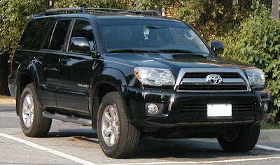 2006 Toyota 4runner Review & Owners Manual
